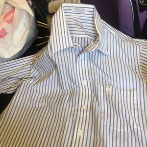 Mans Dior shirt